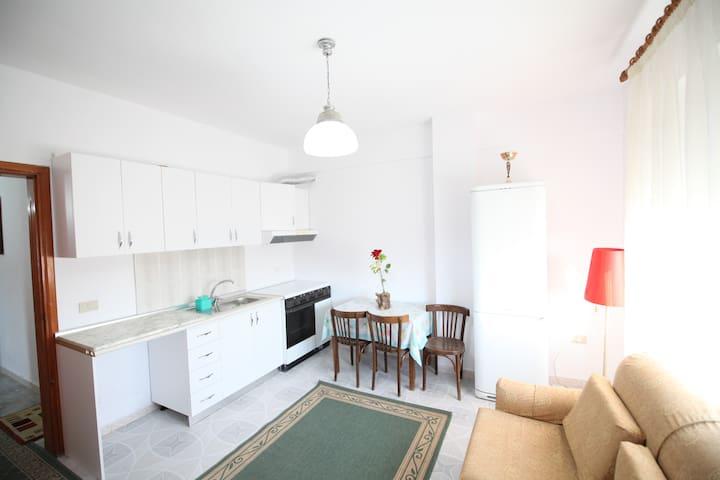 Ketrin House - Durrës - Apartamento