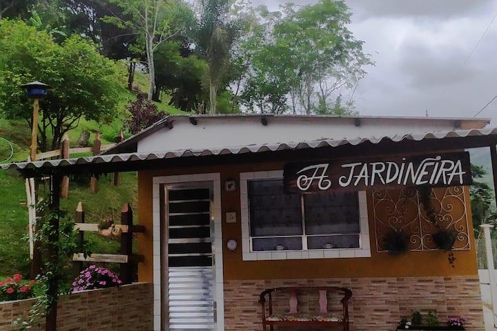 Cidade das cachoeiras, Santa Rita de Jacutinga-MG.