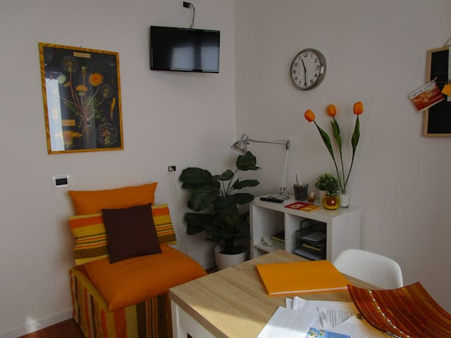 New small apartment in Venice Marghera