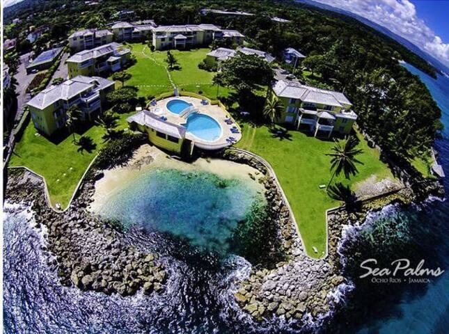Maltak Vacations 'C2'