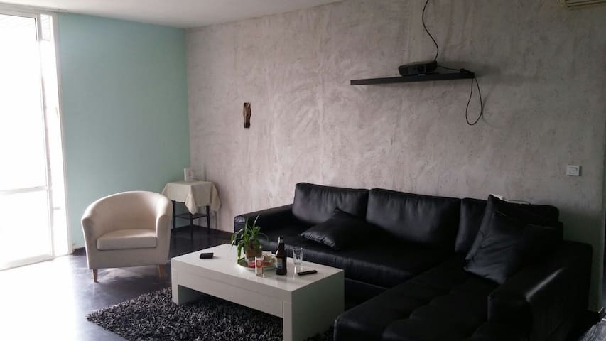 Unique apartment - Rehovot - Apartamento