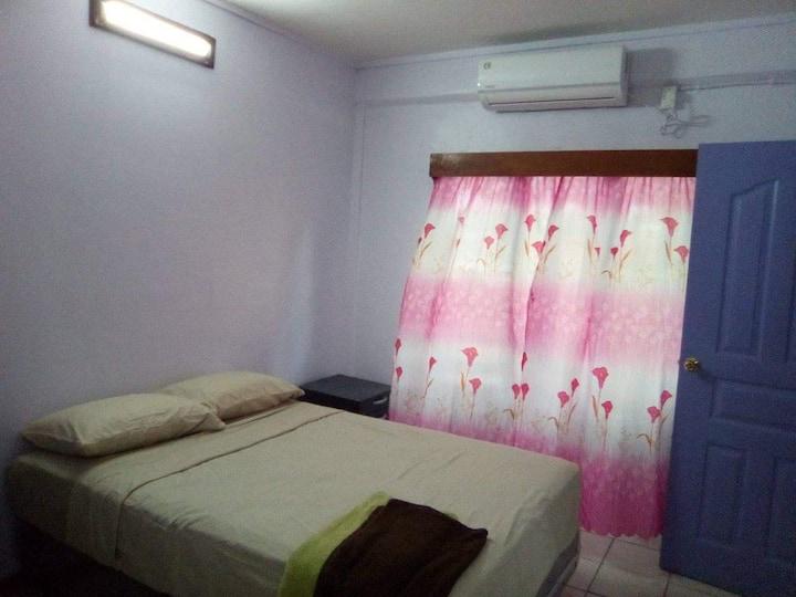 Room 4 at Misiletifatu Faith Accomodation