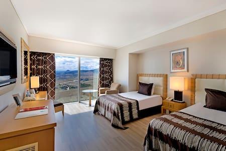 Standard Room - Grand Hotel Konya