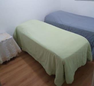Quarto R$ 54 dia Guarulhos - Av Salgado Filho 2844