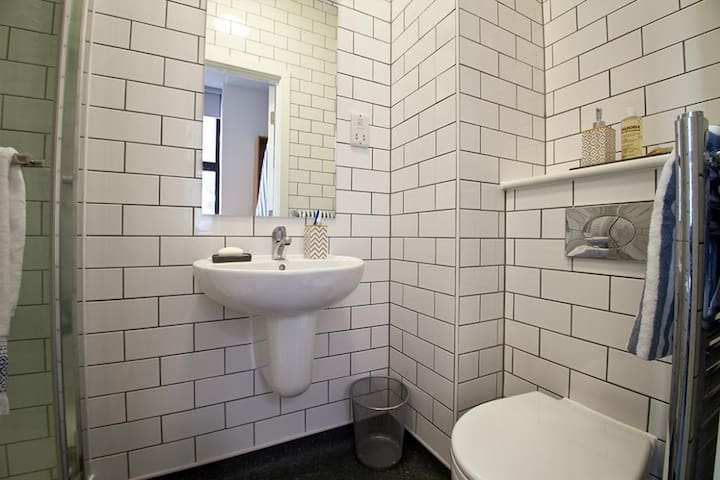 Ensuite within all bill included