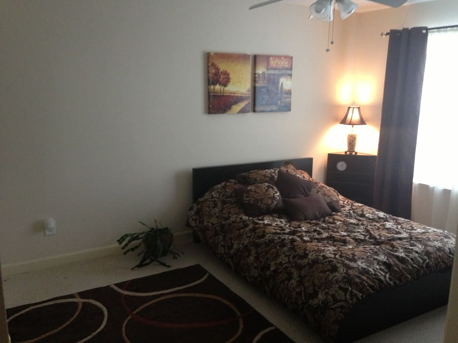Kingwood Rooms For Rent
