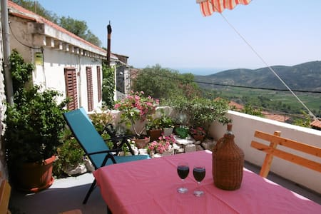 Smokvica Bed and Breakfast - Smokvica - Bed & Breakfast
