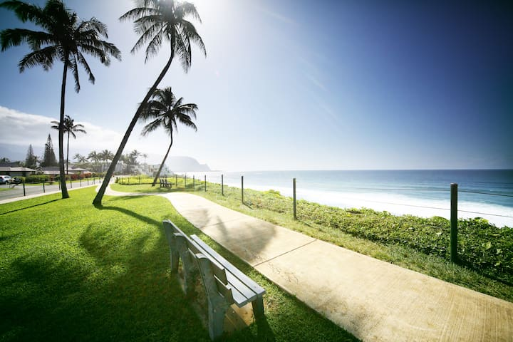 New!! Hideaway Beach Ocean View Condo