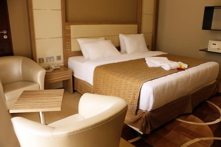Ankole Resort and Spa Ntungamo