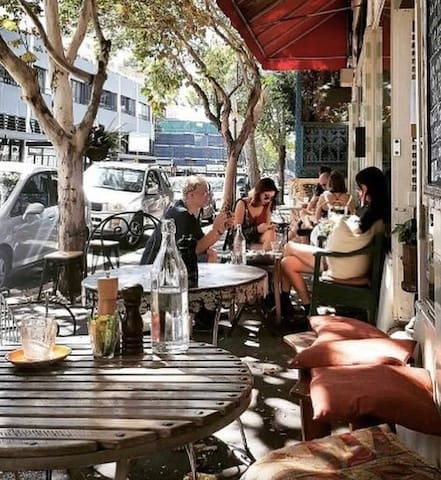 Guidebook for Surry Hills