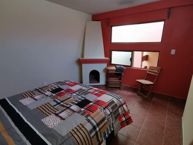 Habitación Shanti-Guanajuato Centro Oferta!!!