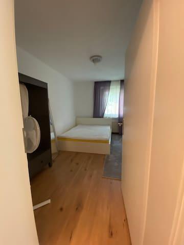 Gäste/Schlafzimmer