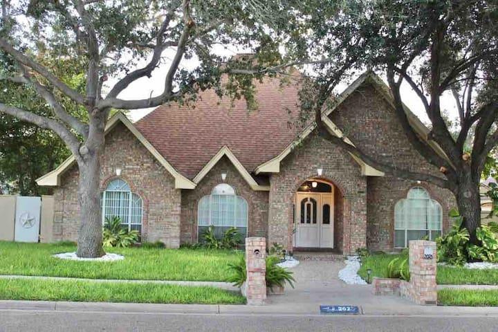 Casa en Mission texas