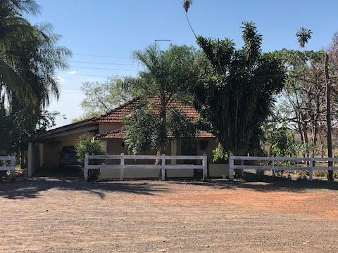 Casa  de fazenda com 3 quartos