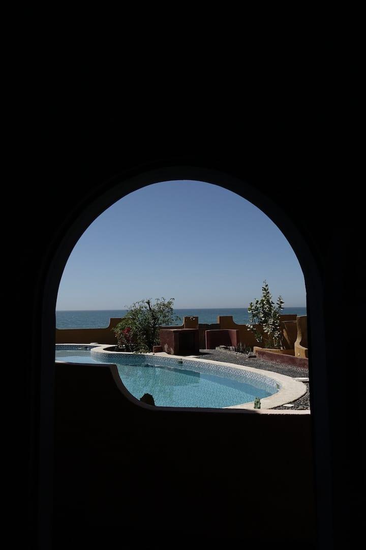 appartamento di charme,spiaggia Somone