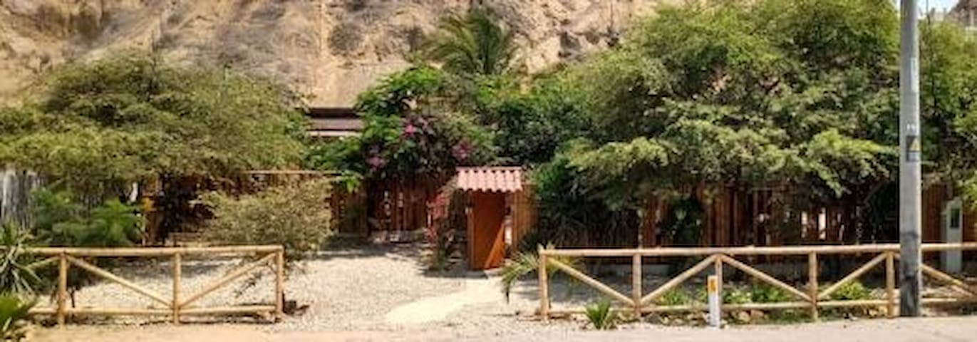 Villa Mistika