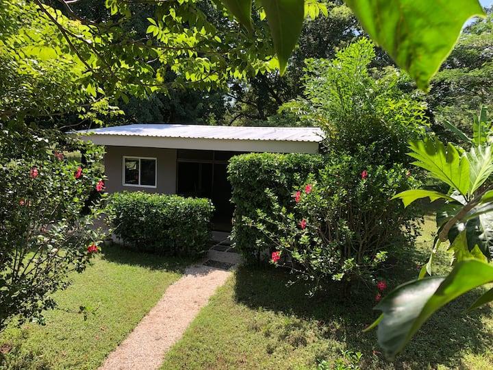 Garden Deluxe Cottage