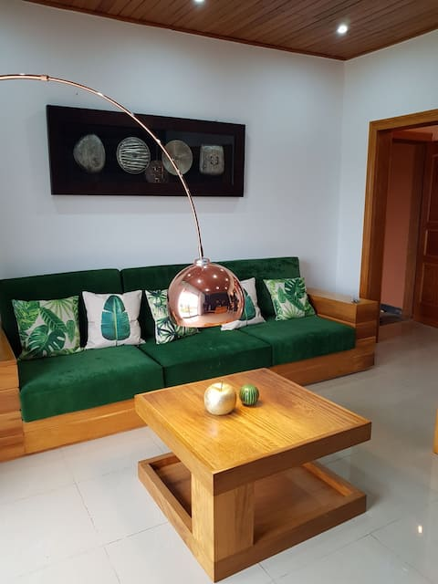 NANDY'S HOME EXOTIQUE