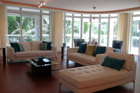Exceptionl Trendy and Upscale Private Beach Resort - Fort Lauderdale - Villa