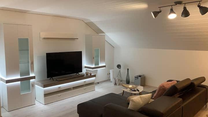 Apartment 4 - Gemütliche Dachwohnung mit Charme