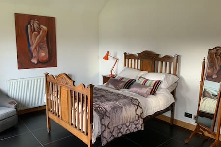 Fantastic Double room