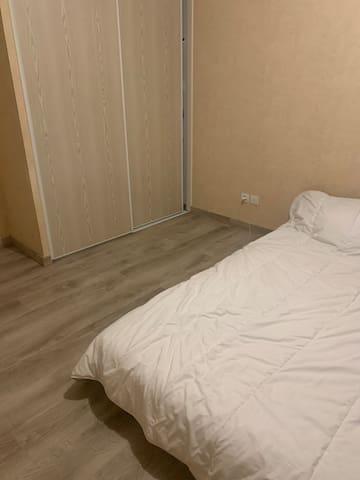 T2 50 m2 Annemasse hygiène irréprochable