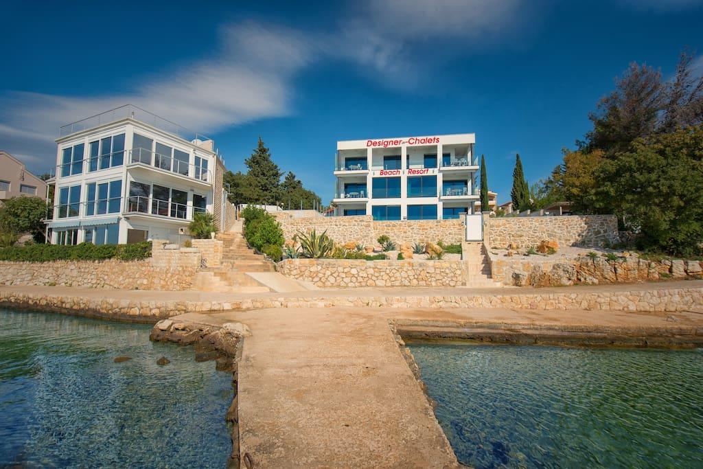 Design-Beach-Resort