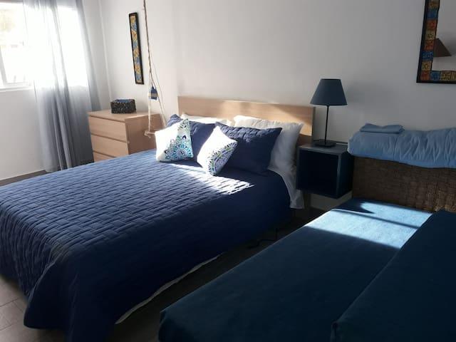 3 beds+bathroom El Delfin bayahibe