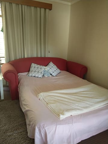 double bed only for female