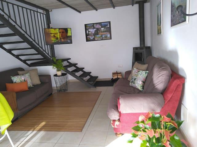 """Apartamento  """"El Almendrero"""""""