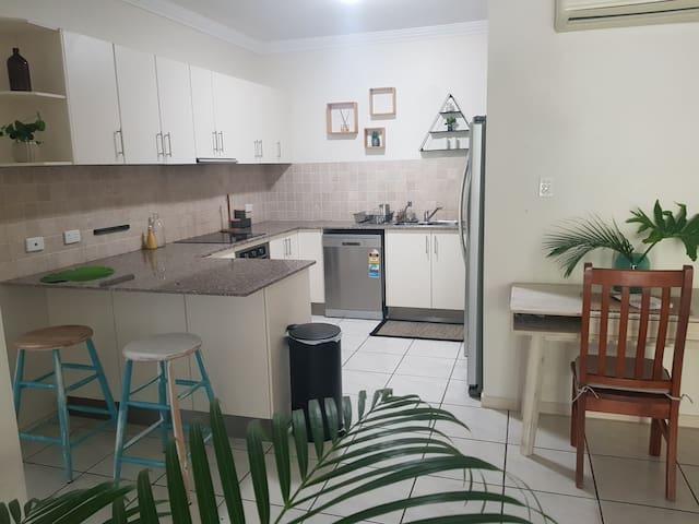 Beautiful Baybreeze 3 bedroom apartment