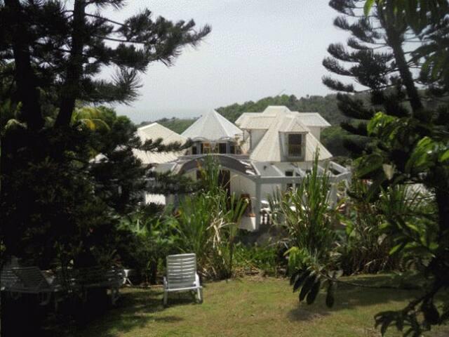 Appartement à Basse-Terre (Zone résidentielle)