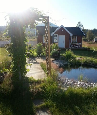 Hamarøy - Æventyrlandet. Doorway to Lofoten