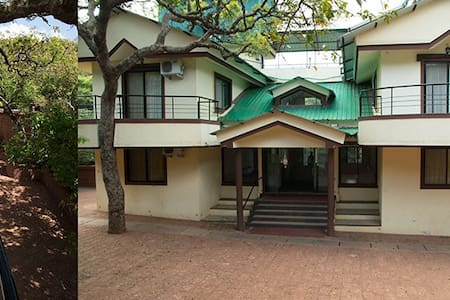 Misty Meadows Villa - Mahabaleshwar