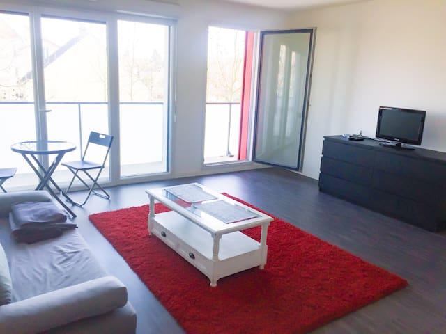À 10 min de Paris  / 42m2 +Terrasse - Champigny-sur-Marne - Apartment