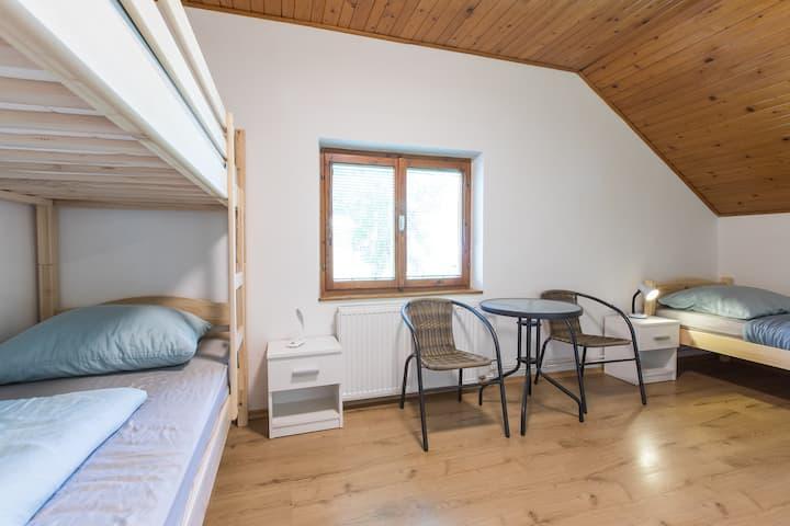Hostel Dolar (Room 4)