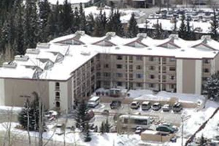 Appartment for rent in Vail  Colorado - 베일