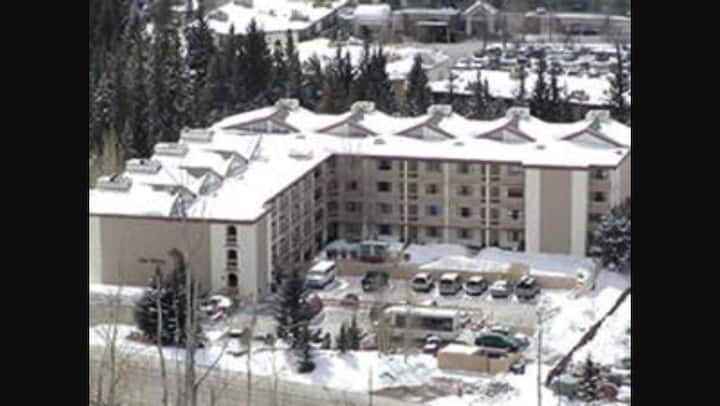 Apartment for rent in Vail