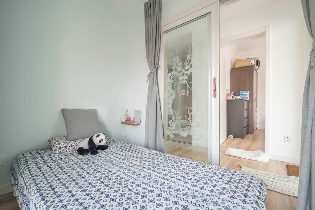 小卧室bedroom