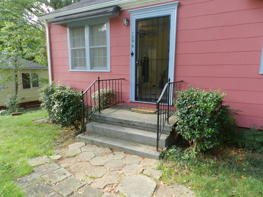 Bed  Bath Houses For Rent In Atl