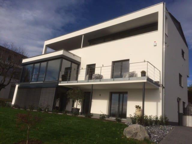 Ferienappartement Auszeit am See - Immenstaad am Bodensee - Apartamento