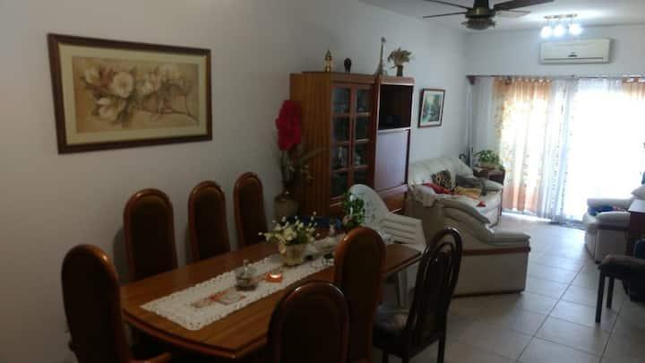 Viedma House