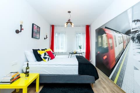 Sleepway Apartments-  -Piekary /18