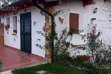 Holiday house a few minutes drive from the sea - Irgoli