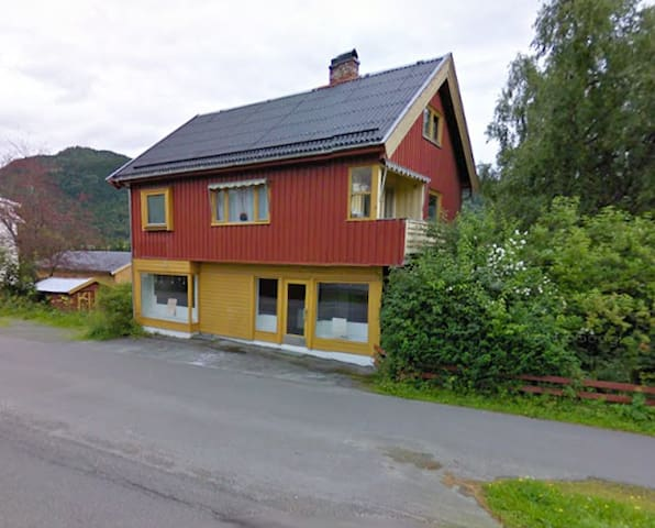 Cozy house in Orkanger
