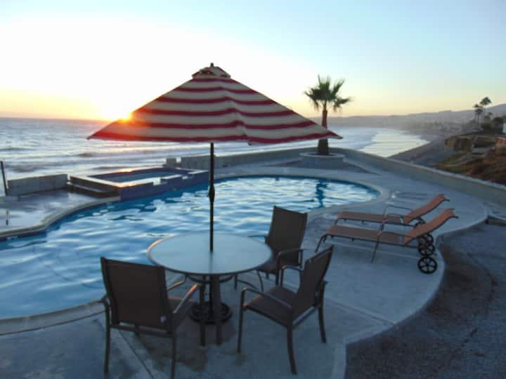 Casa Brisa Alta - beach house , pool & jacuzzi