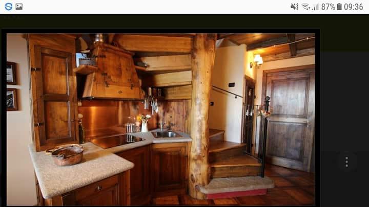 casa privata nel complesso dei principi  Piemonte
