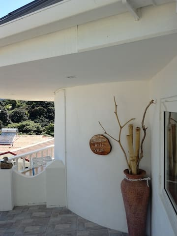 Casuarina Hill Villa - Beau Vallon - Apartment