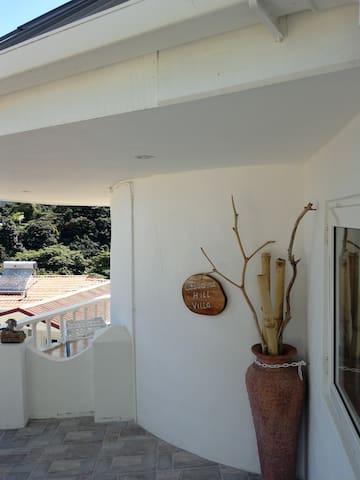 Casuarina Hill Villa - Beau Vallon - Apartament