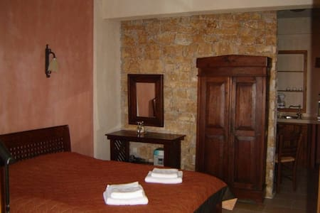 Guest house - Rent appartments - Saloniki - Kondominium